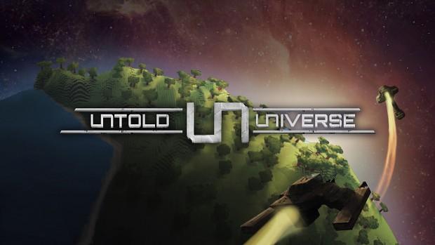 Untold Universe Demo & Tutorial (Windows 64 bits)