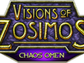 Visions of Zosimos Press Kit 2014