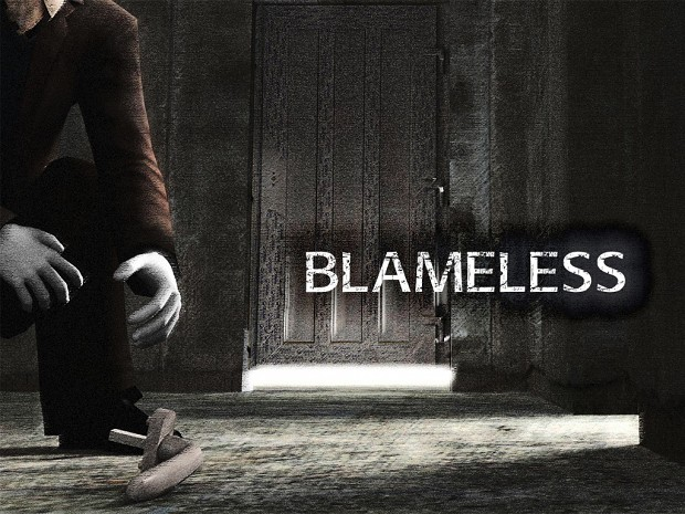 Blameless v0.1.1 - Mac
