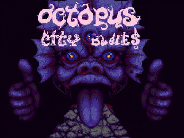 Octopus City Blues Demo - Mac
