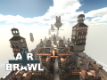 Air Brawl Kickstarter Demo - MAC