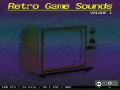 Retro Game Sounds [Volume 1]