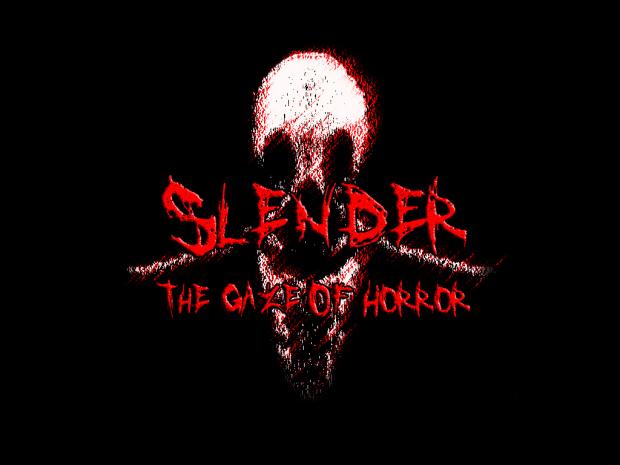 Slender - The Gaze Of Horror (x86)