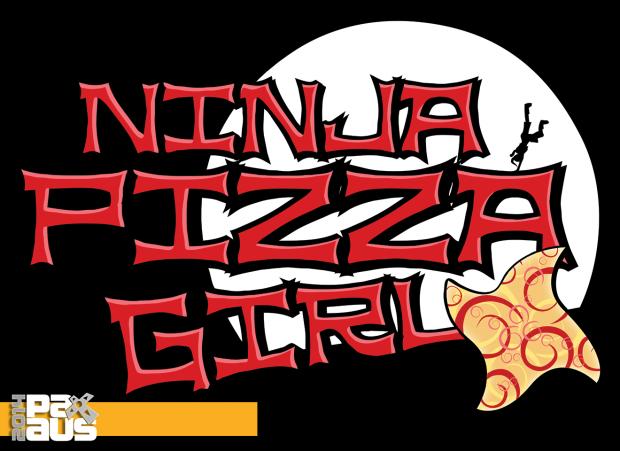 Ninja Pizza Girl PAXaus2014 build