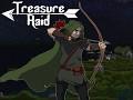 Treasure Raid v1.1 - Linux
