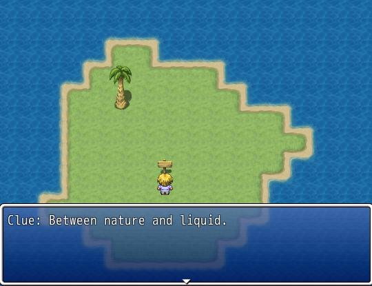 Island of Puzzles Demo