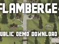 Flamberge - Mac Demo