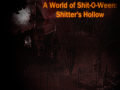 A World of Shit-O-Ween: Shitter's Hollow