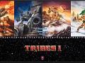 Starsiege: Tribes HD v2