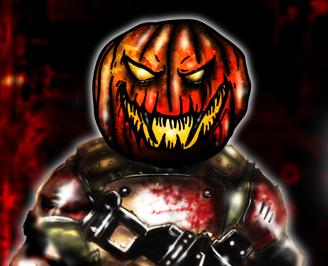 Zombie Desperation Halloween Update 2014