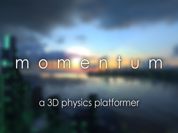 Momentum Demo (Final)