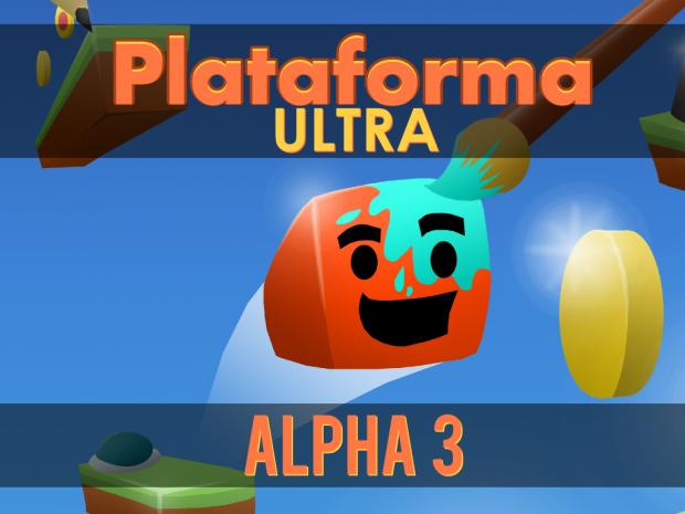 Plataforma ULTRA alpha 3 [Linux]