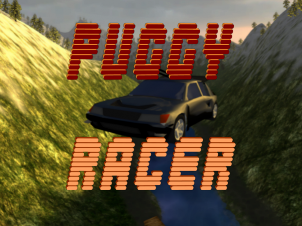 Puggy Racer - Beta v0.12 (Windows, DX9)