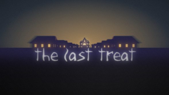 The Last Treat 1.0 Windows