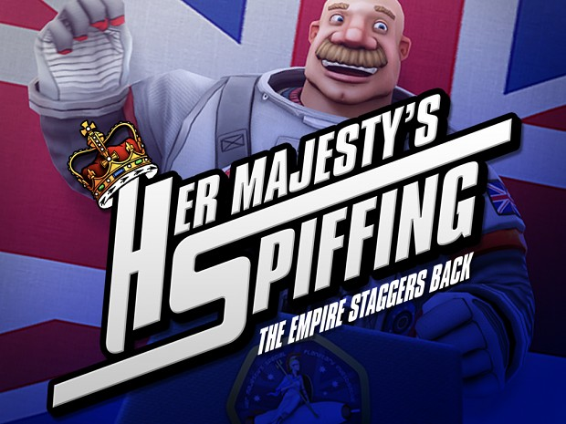 Her Majesty's SPIFFING Prototype Demo (PC)