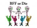 BFF or Die v0.1.4. Mac.