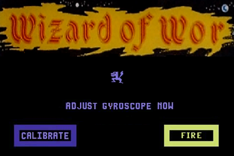 Wizard of Wor Classic