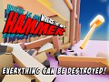 Where Is My Hammer: Destroy Everything - Jam Final
