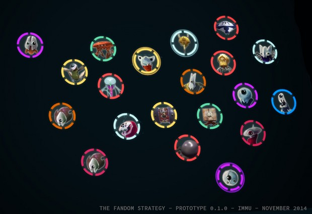 The Fandom Strategy - Prototype - 0.1.0 ANDROIDTAB