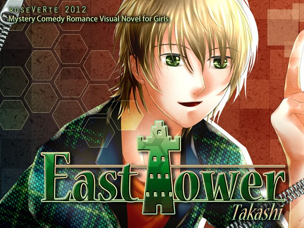 East Tower - Takashi Demo (MAC)
