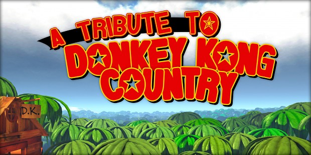 A Tribute To Donkey Kong Country : First World