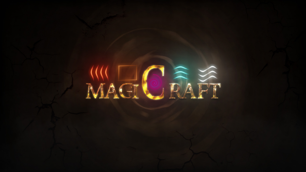 MagiCraft MAC VR + Leap Motion demo
