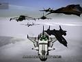 HAWX Experimental Warfare Mod Pack