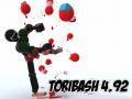 Toribash 4.92 (OSX version)