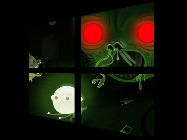 Bulb Boy - demo (windows)