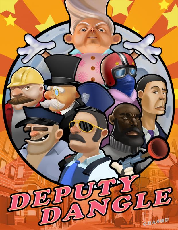 Deputy Dangle 0.6a