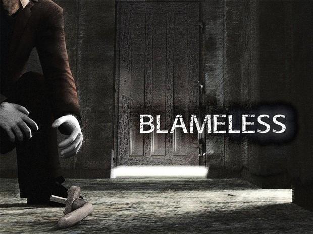 Blameless v0.1.2 - Mac