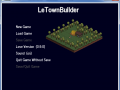 LeTowneBuilder 64 bit alpha