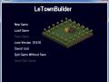LeTowneBuilder (love file)
