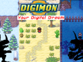 Digimon Your Digital Dream
