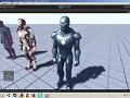 Iron Man : Project Freeroam Pre Alpha v0.001
