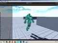 Iron Man : Project Freeroam Pre Alpha v0.003
