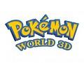 Pokémon World 3D Pre-Alpha Ver. 0.0.003