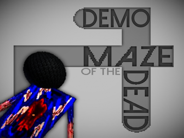 Maze of the Dead (0.1.7)