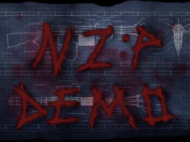 Nazi Zombies Portable 1.0 PSP