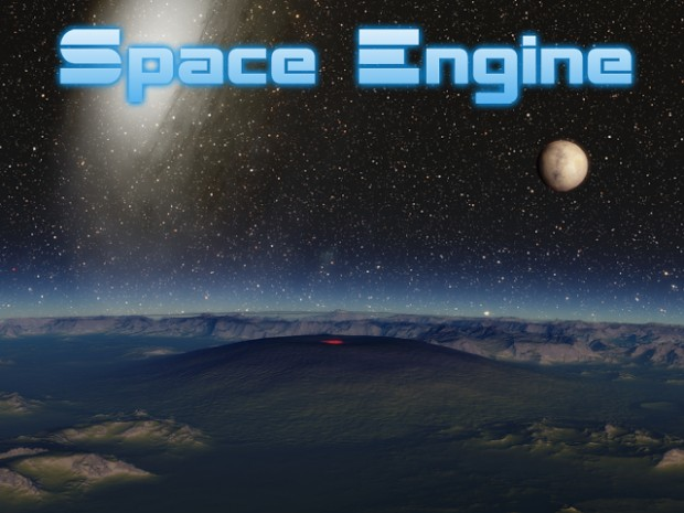 SpaceEngine 0.9.7.2