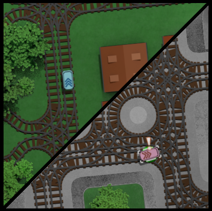 TrAInsported Version 5 - Mac OS