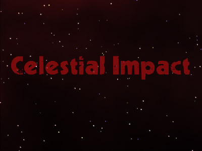 Celestial Impact Promotional Video