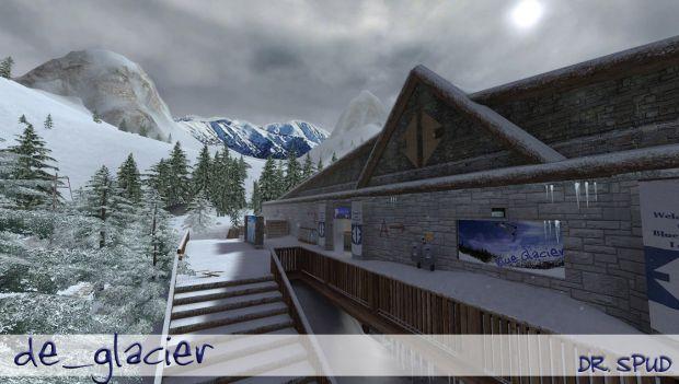 de_glacier