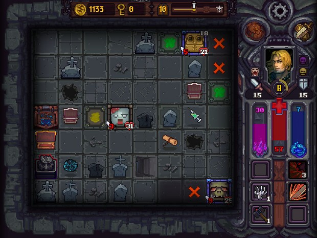 Runestone Keeper - Demo v1.0 for Mac