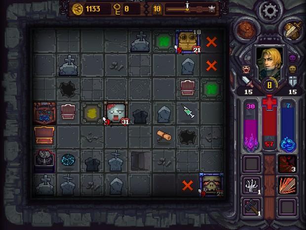 Runestone Keeper - Demo v1.0 for Mac