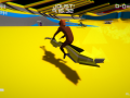Hoverbike Joust - 0.0.1 Alpha (Windows) - Outdated