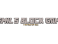 Emil's Block Game - The First Ever Version
