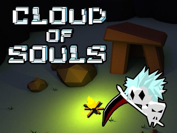Cloud Of Souls [Demo v0.2]