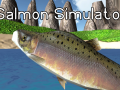 Salmon Simulator PreAlpha Demo - Mac (Outdated)