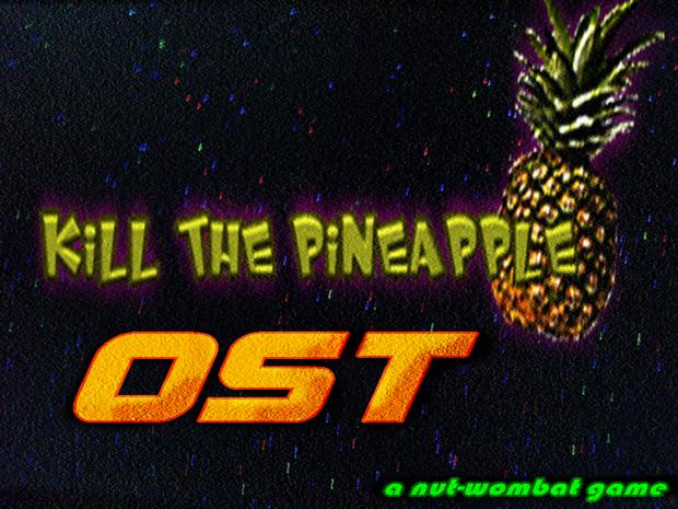 Kill the Pineapple-OST